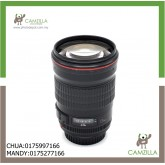 USED CANON LENS EF 135mm 1:2 L